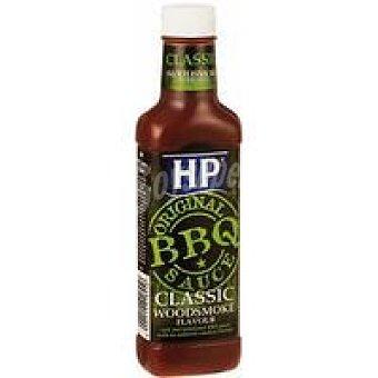 HP Salsa barbacoa Frasco 465 g