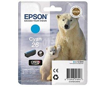 EPSON Oso Polar Cartucho 1u