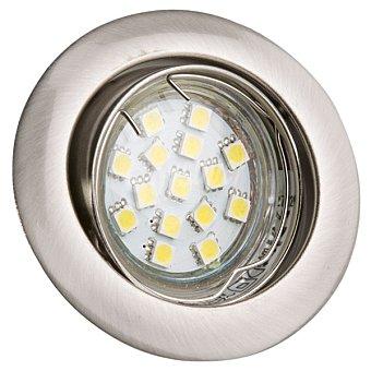 ELS BANYS Empotrable LED SMD 3W luz fría