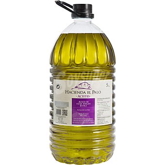 Hacienda El Palo Aceite de oliva virgen extra bidon 5 l