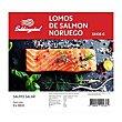 Sekkingsta Lomos de salmón Noruego 3x125g Sekkingstad
