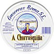 Sardinilla en aceite de oliva A Charrusquiña Lata 550 g ROMA