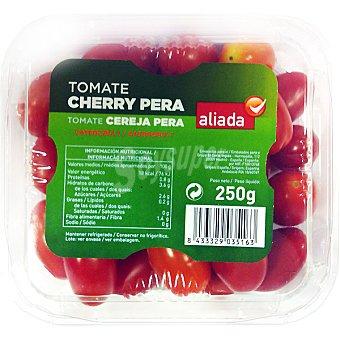Aliada Tomate cherry pera Tarrina 250 g