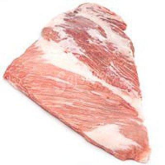 Eroski Secreto de cerdo al vacío 500 g