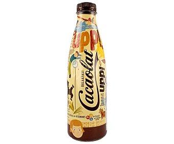 Cacaolat Batido de cacao Upp! con cereales Botella 1 l