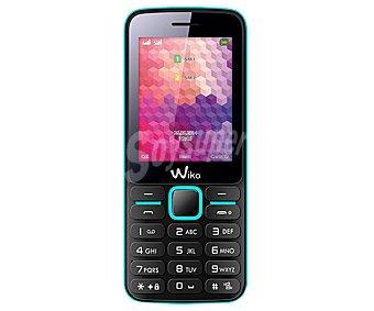 WIKO RIFF CORAL Teléfono móvil libre