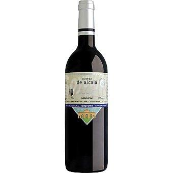 Puerta de Alcalá Vino tinto joven tempranillo de Madrid Botella 75 cl