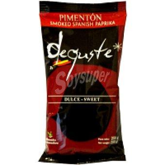 Deguste Pimentón dulce Bolsa 250 g