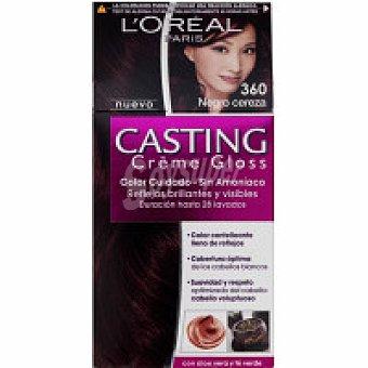 Casting Crème Gloss L'Oréal Paris Tinte N.360 Caja 1 unid
