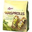 Panecillos suecos integrales sin azúcar Paquete 225 g Krisprolls
