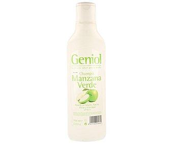 Geniol Champú Frutas 750 Mililitros