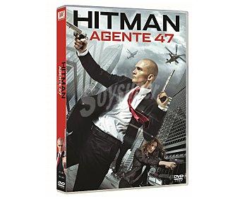 Acción Hitman, Agente 47