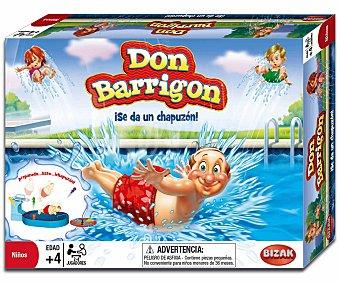 BIZAK Don Barrigón  1u