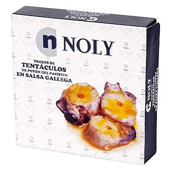 Noly Tacos de pulpo en salsa gallega 90 g