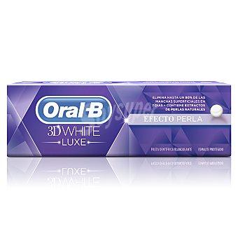 Oral -B Dentífrico 3D White Luxe efecto perla 75 ml