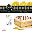 Tarta de limón Caja 550 g Casa Eceiza