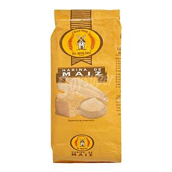 El Molino Harina de maiz 1 kg
