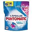 Detergente doble acción 16 c Puntomatic