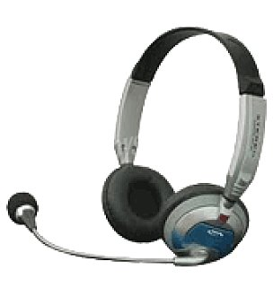 Ngs Auriculares + microfono MXS6PR ngs