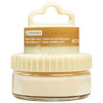 Eroski Crema incolora Paquete 1 rollo
