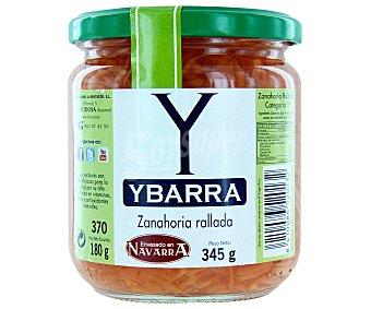 Ybarra Zanahoria rallada Frasco de 180 grs
