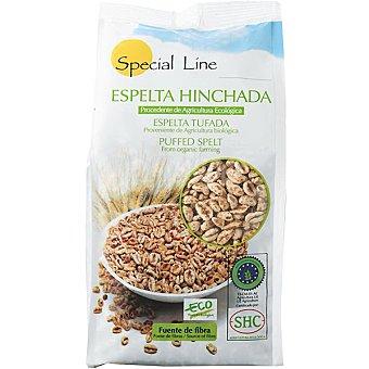 Special Line espelta hinchada ecológica  envase 120 g