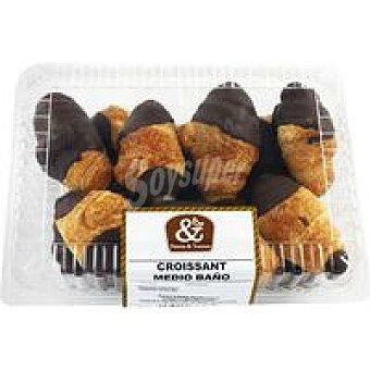 Peiron Torrent Croissant medio baño Bandeja 300 g