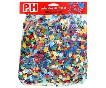 P & H Confetti 100 Gramos