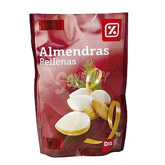DIA Almendras rellenas Bolsa 150 gr