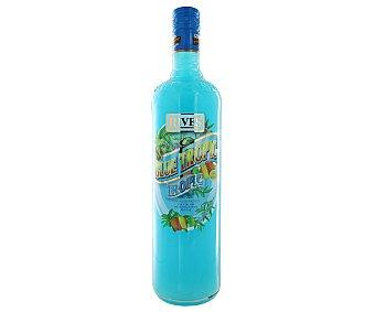 BLUE TROPIC Concentrado de Frutas Botella de 1 Litro