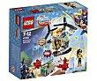 Juego de construcciones con 142 piezas Helicóptero de Bumblebee, Dc Super Hero Girls 41234 1 unidad LEGO