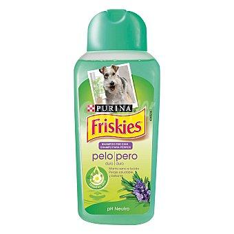 Friskies Purina Champu PH Neutro para perro Pelo Grueso 250 ml