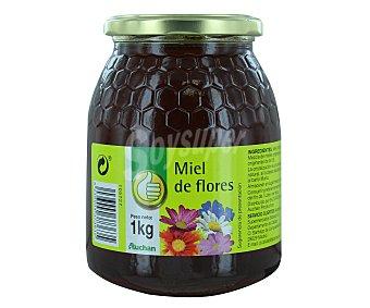 Productos Económicos Alcampo Miel de flores 1 kilogramo