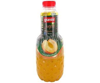 Granini Néctar melocotón jugoso 1 l