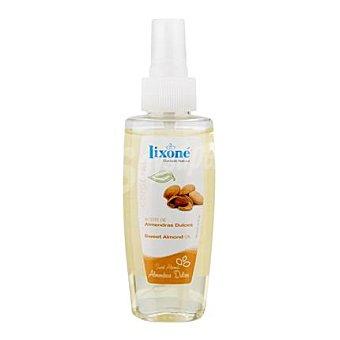 Lixone Aceite de almendras 100% natural 150 ml
