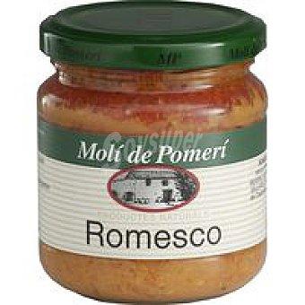 M. Pomeri Salsa romesco Bote 185 g