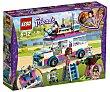 Juego de construcciones con 223 piezas Vehículo de operaciones de Olivia, Friends 41333 lego  LEGO Friends