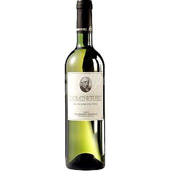 Ahumados Domínguez Vino blanco de uva tinta D.O. Tacoronte Acentejo botella 75 cl Botella 75 cl