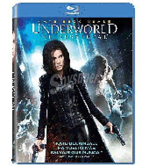 Underworld: el despertarbr 2D