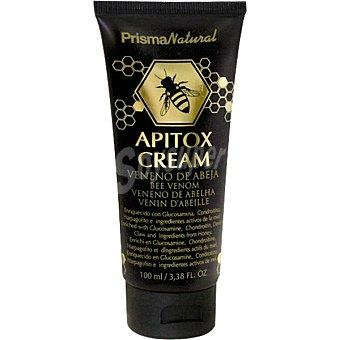 PRISMA NATURAL Apitox Crema veneno de abeja efecto inmediato Envase 100 ml
