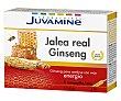 Complemento alimenticio tonificante a base de jalea real y ginseng 10 ampollas  Juvamine