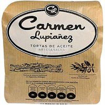 CARMEN LUPIAÑEZ TORTA ALGARROBO  6 unidades (250 g)