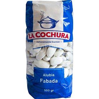 La cochura alubia fabada paquete 500 g