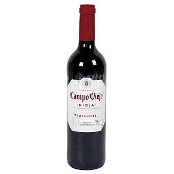 Campo Viejo Vino tinto cvc DO Rioja Botella 75 cl