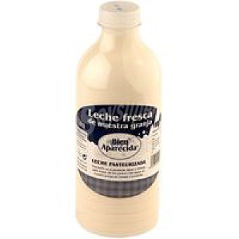 Bien Aparecida Leche fresca entera brik 1 litro