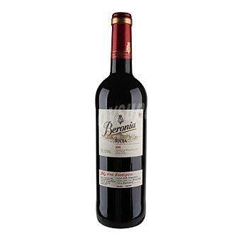 Beronia Vino D.O. Rioja tinto ecológico 75 cl