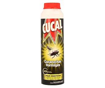 Cucal Insecticida en polvo200g