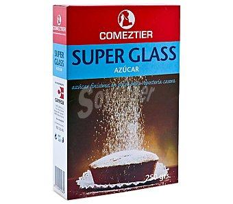 Comeztier Azúcar glass 250 g