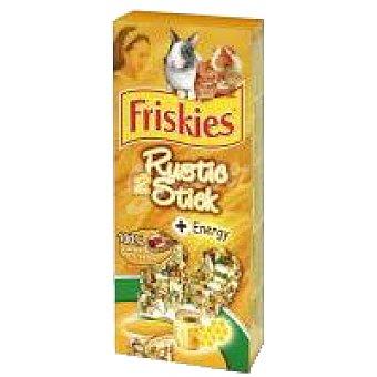 Friskies Purina Barrita con miel para roedores Paquete 50 g