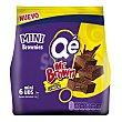 Mini brownies .brown 150 G 150 g MR